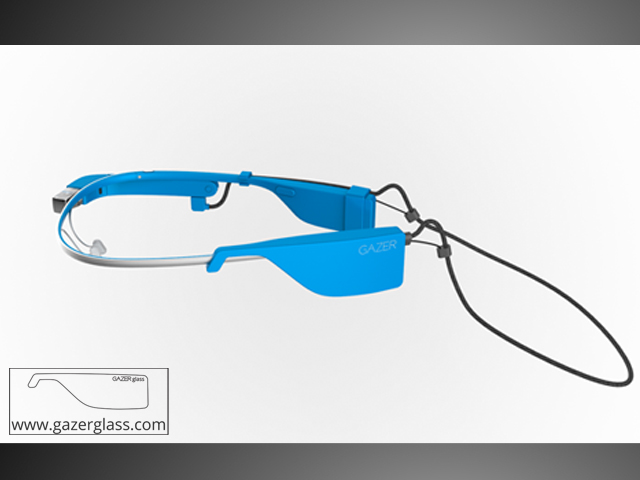 Google Glass extra battery