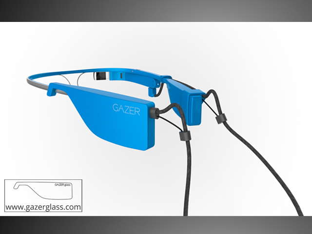 Google Glass Battery