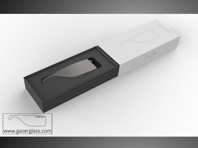 GAZERGlass battery for Google Glass